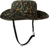 Prada Printed Nylon Hat
