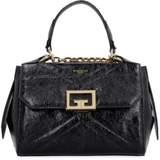 Givenchy Id Leather Handbag