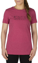 5.11 Tactical Women's Knife Fight Tee