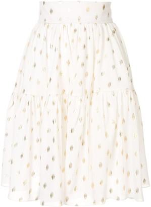 Bambah Disco Mini Skirt