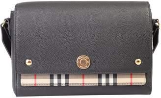 Burberry Vintage Checked Crossbody Bag