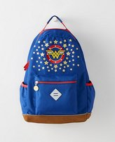 Justice League WONDER WOMANTM Kids Backpack - Biggest