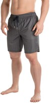 2xist Catalina Print Swim Shorts (For Men)