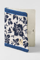 Lands' End Needlepoint iPad Case