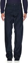 Henry Cotton's Denim pants - Item 42611251