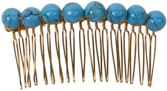 Lake Studio Turquoise Comb