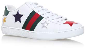 Gucci Star Ace Sneakers