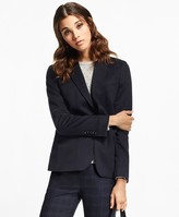 Brooks Brothers Two-Button Cashmere Blazer