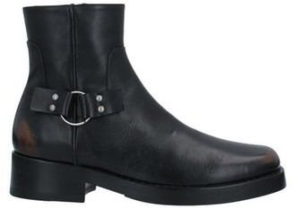 Raf Simons Ankle boots