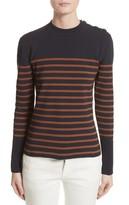 Belstaff Women's Selicia Stripe Sweater