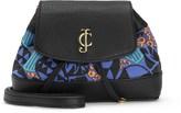 Juicy Couture Silverlake Amazon Floral Convertible Crossbody Bag