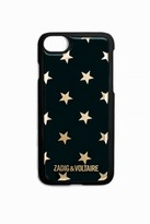 Zadig & Voltaire Iphone Case 6/7 Ao Stars
