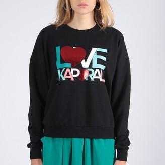 Kaporal Love Sweatshirt