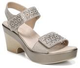 Naturalizer Soul Mckenna Platform Sandal