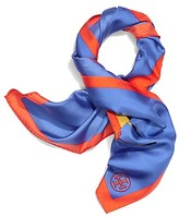 Tory Burch Beetle Bug Neckerchief