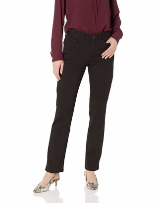 Lee Women's Secretly Shapes Regular Fit Straight Leg Jean