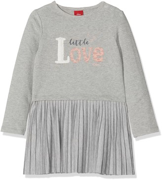 S'Oliver Baby Girls' 65.808.82.2846 Dress