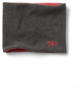 Gap Pro Fleece reversible neckwarmer