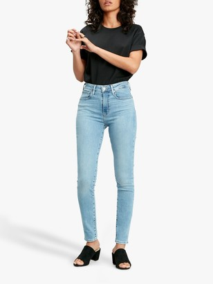 Levi's 721 High Rise Skinny Jeans, Have A Nice Day