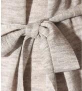 3.1 Phillip Lim KNIT DRESS WITH TIE