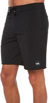 RVCA Va Mens Boardshort Black