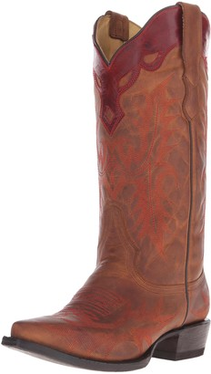 Stetson Women's Ginger Riding Boot