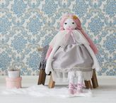 Pottery Barn Kids Boho Princess Designer Doll - Willow