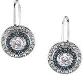 Lauren Ralph Lauren Spring Bridal Vintage Crystal Drop Earrings