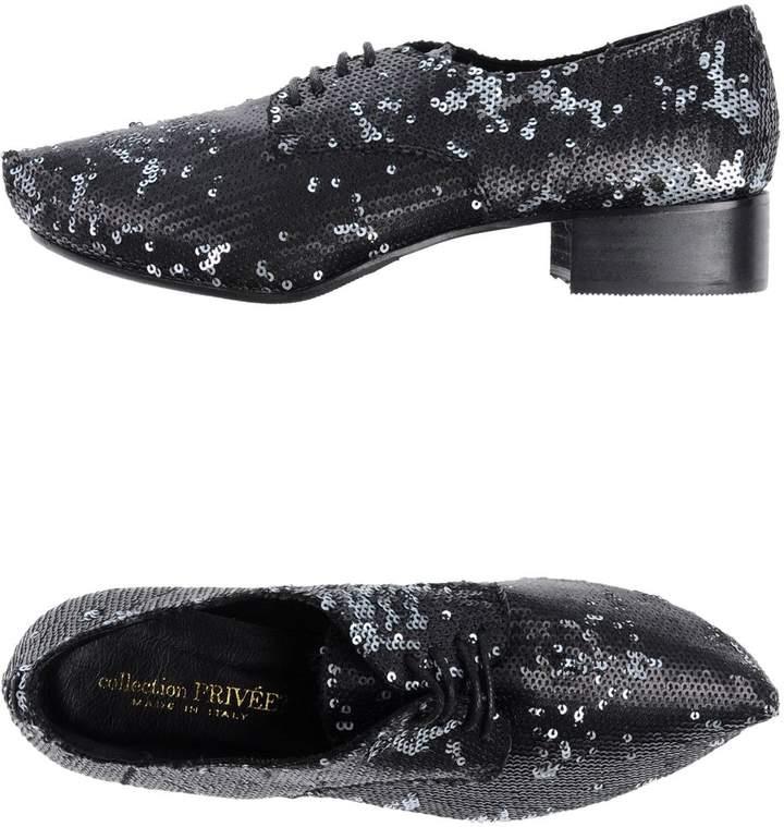 Collection Privée? Lace-up shoes