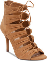 Jessica Simpson Mahiri Lace-Up Ghillie Sandals