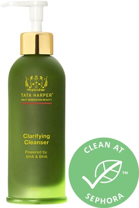 Tata Harper Clarifying Blemish & Oil Control Cleanser