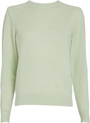 Frame Easy Cashmere Crewneck Sweater