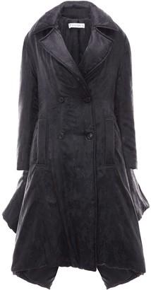 J.W.Anderson Asymmetric Puffer Coat
