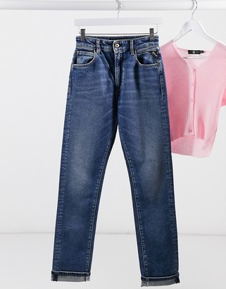 Replay Authentic Denim Jeans in Blue