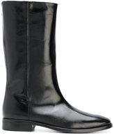 Saint Laurent Matt boots
