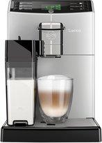 Saeco Minuto Super Automatic Espresso Machine - Silver