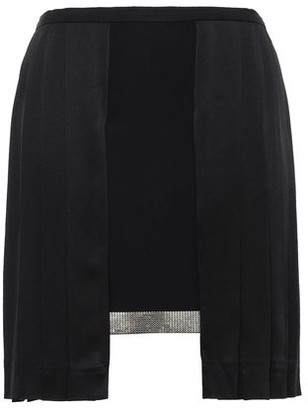 Versus By Versace Mini skirt
