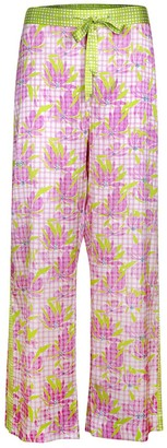 Jessica Russell Flint Pyjama Bottoms - Water The Lily