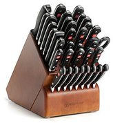 Wusthof Classic - 36 Pc. Knife Block Set