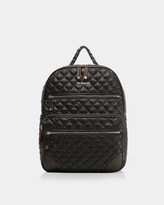 MZ Wallace Crosby Backpack Traveler