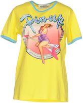 Jeremy Scott T-shirts