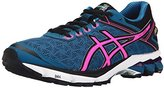 Asics Women's GT 1000 4 G TX Running Shoe