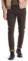 Kenneth Cole New York Straight Leg Jean