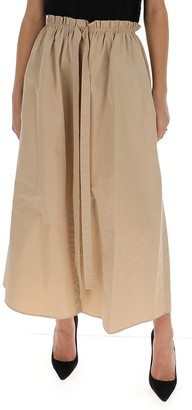 Givenchy Maxi Skirt