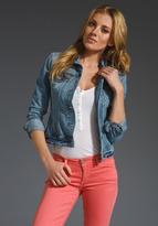 Paige Denim Westward Jacket