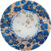 Haviland Limoges Porcelain Rim Soup Plate