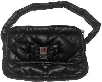 Sonia Rykiel Sonia By Black Polyester Clutch bags