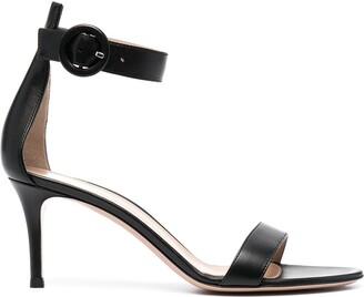Gianvito Rossi Stiletto Sandals