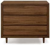 Ubabub nifty 3-drawer dresser