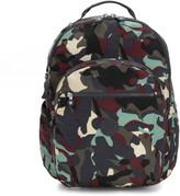 "Kipling Seoul Extra Large 17"" Laptop Printed Backpack"